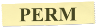 岡山県岡山市のユニッセックス&ファミリーサロンBbo 美容室・理容室 パーマメニューの紹介